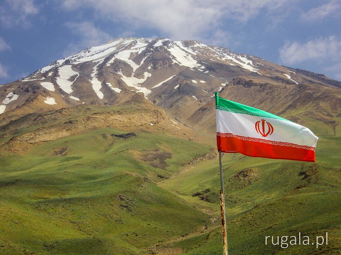 Damavand - roof of Iran